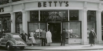 The History of Bettys