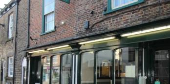 Drakes Fish and Chip Shop and Restaurant, Knaresborough