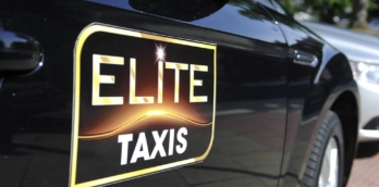 Elite Taxis Ltd