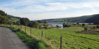 Gouthwaite Reservoir Nature Reserve