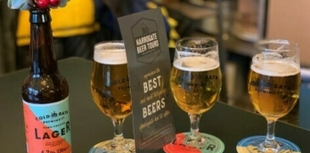 Harrogate Beer Tours