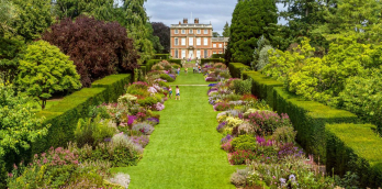 A weekend of Gardens in and around Ripon