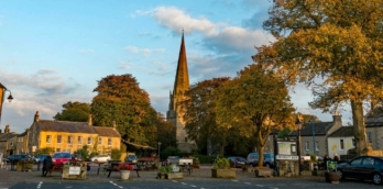 Places to Stay in Masham
