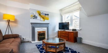 Executive Serviced Apartment Harrogate