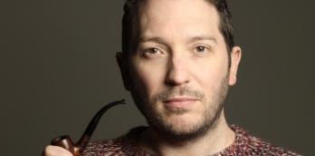 Jon Richardson : The Knitwit