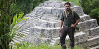 Levison Wood - The Art of Exploration