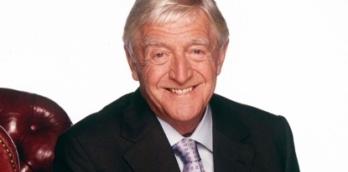 An Evening with Sir Michael Parkinson