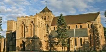 St Wilfrid's Church, Harrogate