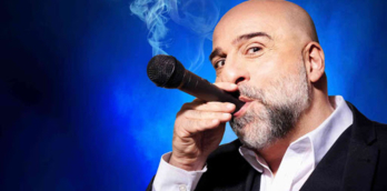 Omid Djalili - The Good Times Tour