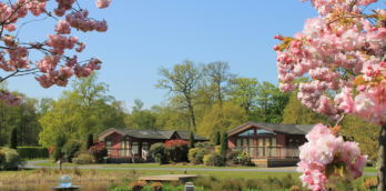 Rudding Holiday Park Self Catering