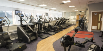Ripon Leisure Centre & Gym