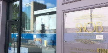 SNOB Nail & Beauty Boutique
