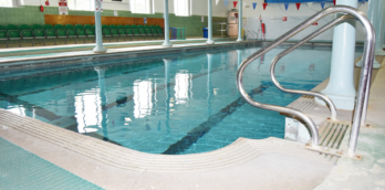Starbeck Baths