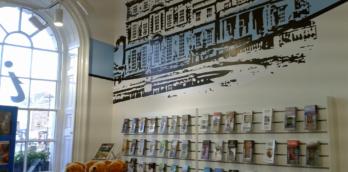 Ripon Tourist Information Centre