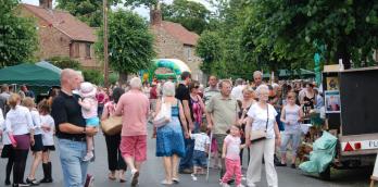 Wath Street Fair