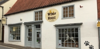 Wendy House Child Friendly Cafe