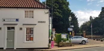 Boroughbridge Tourist Information Centre