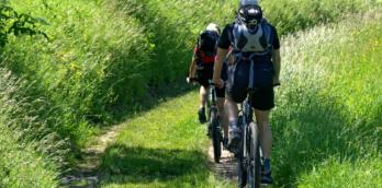Brimham Blast MTB Route
