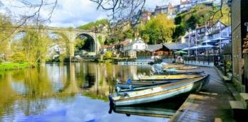 Marigold Cafe & Boating