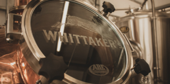 Whittaker's Distillery Tours