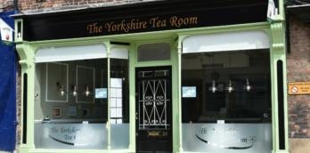 The Yorkshire Tearoom