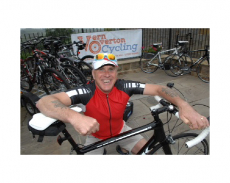 Vern Overton Cycling