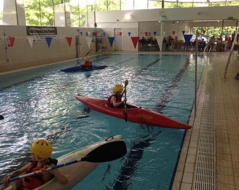 Nidderdale Pool, Gym and Leisure Centre
