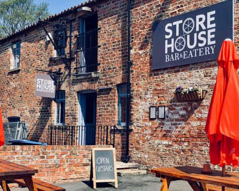 Storehouse Bar & Eatery