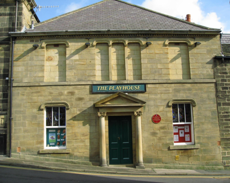 Pateley Bridge Playhouse