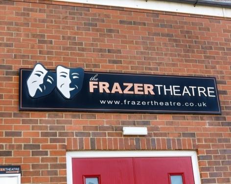 The Frazer Theatre