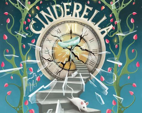 Harrogate Panto: Cinderella