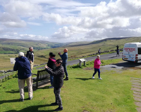 BOBH – Day Tours of Yorkshire