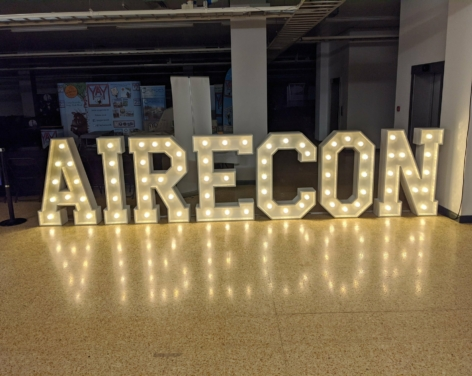 AireCon - Analog Gaming Festival