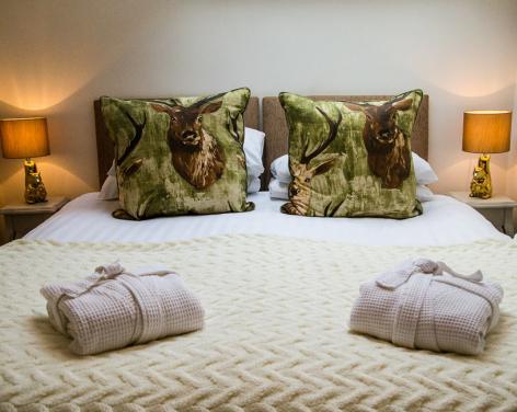 Harrogate Elite Self Contained Apartments