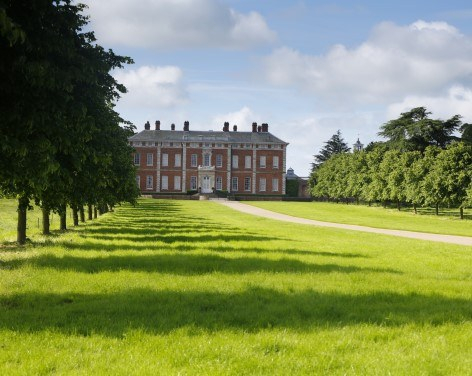 Beningbrough Hall, Gallery & Gardens