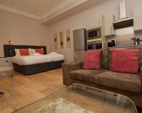 Harrogate Lifestyle Apartments, Luxury Serviced Accommodation