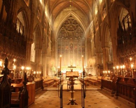 Ripon Cathedral