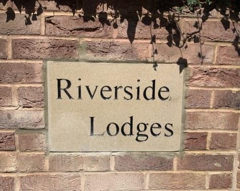 Riverside Lodges