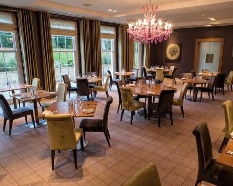 Rudding Park Hotel, Spa & Golf