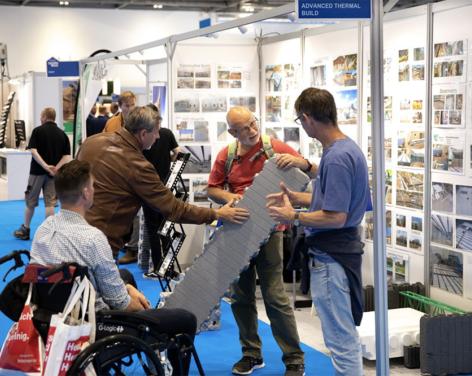 Northern Homebuilding & Renovating Show