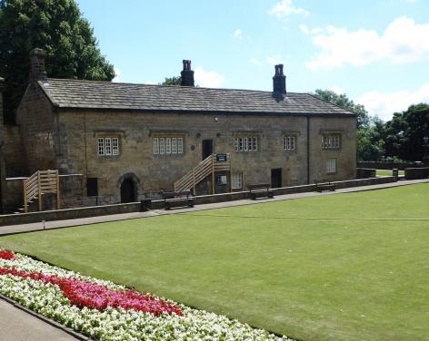 Knaresborough Tourist Information Centre