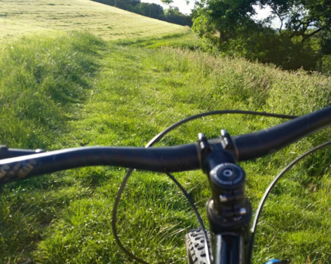 The Nidderdale Classic - MTB Route
