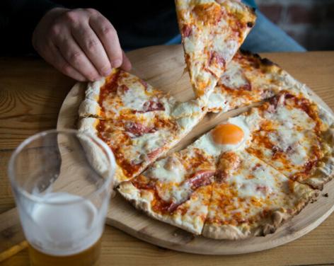 Pizza + A PINT Deal, Starling Independent Bar Café Kitchen
