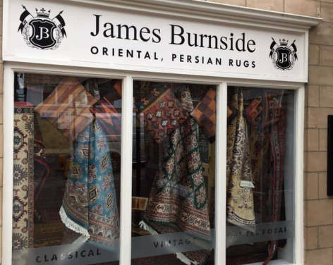 Burnside Rugs