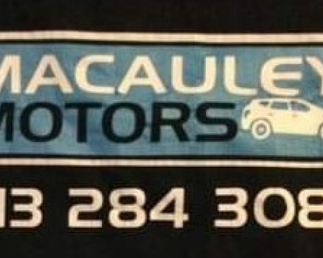 Macauley Motors
