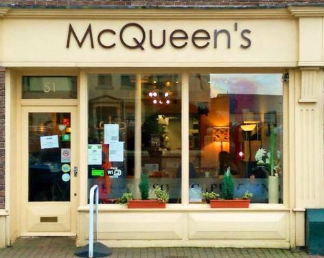 McQueen's
