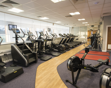 Ripon Leisure Centre & Gym