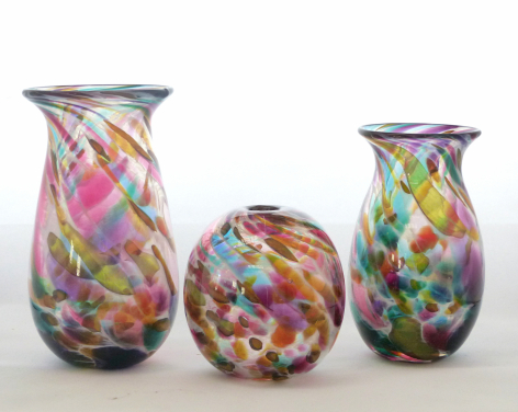 Sanders and Wallace Glassmakers