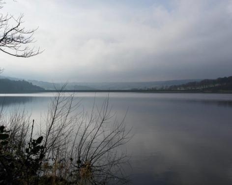 Swinsty Reservoir Walking Routes