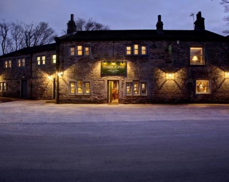 The Timble Inn Restaurant